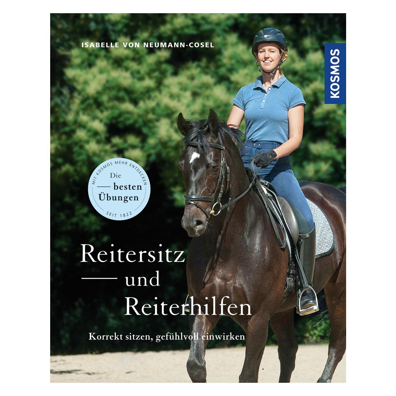 Reitersitz und Reiterhilfen