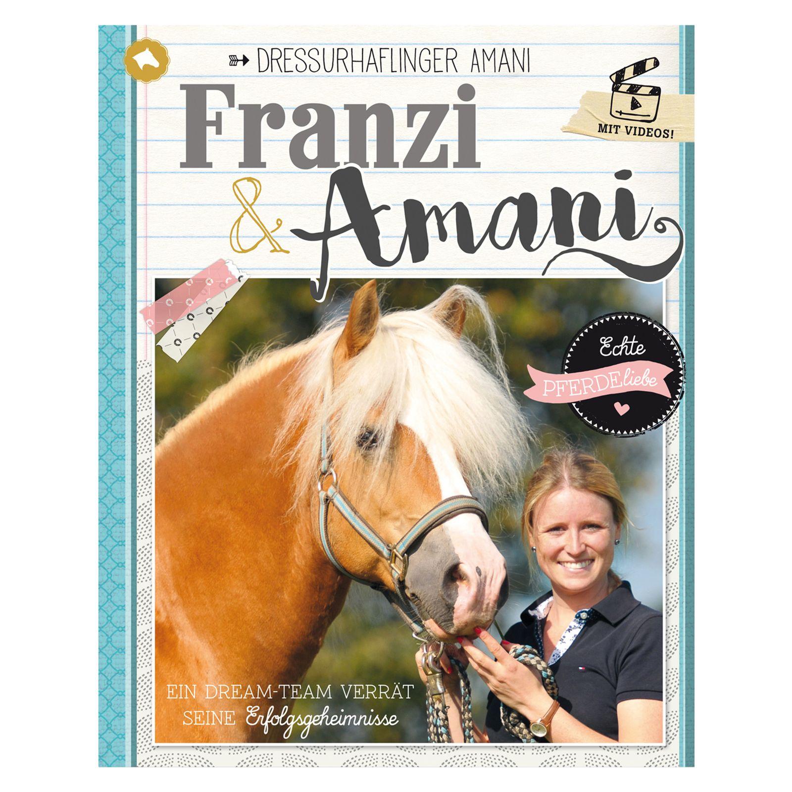 Franzi & Amani