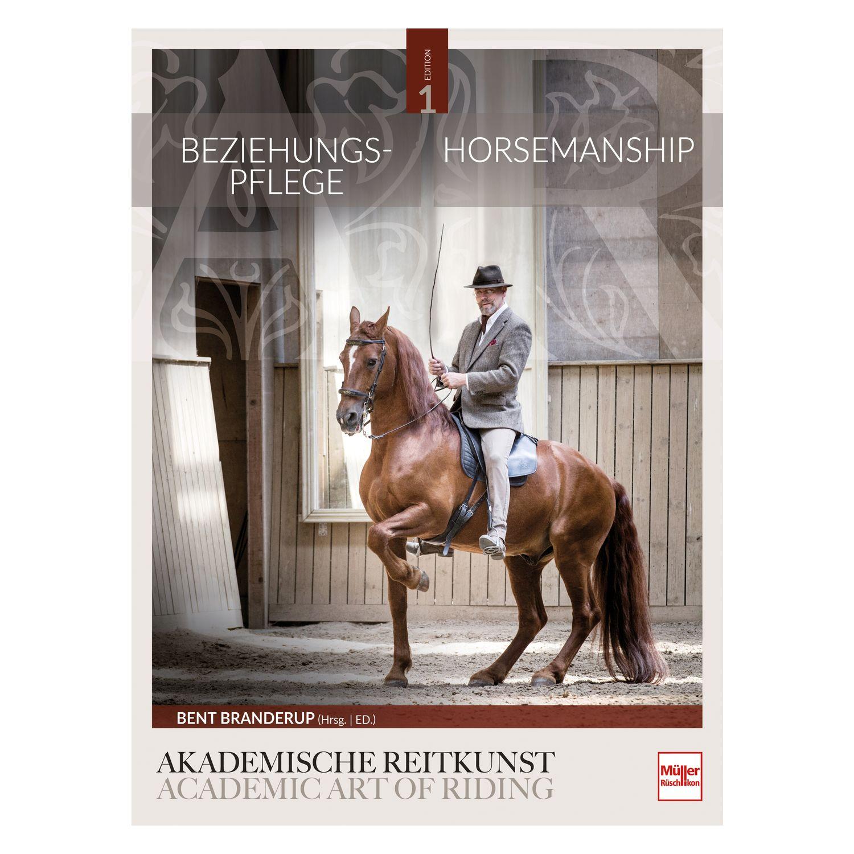 Beziehungspflege Horsemanship