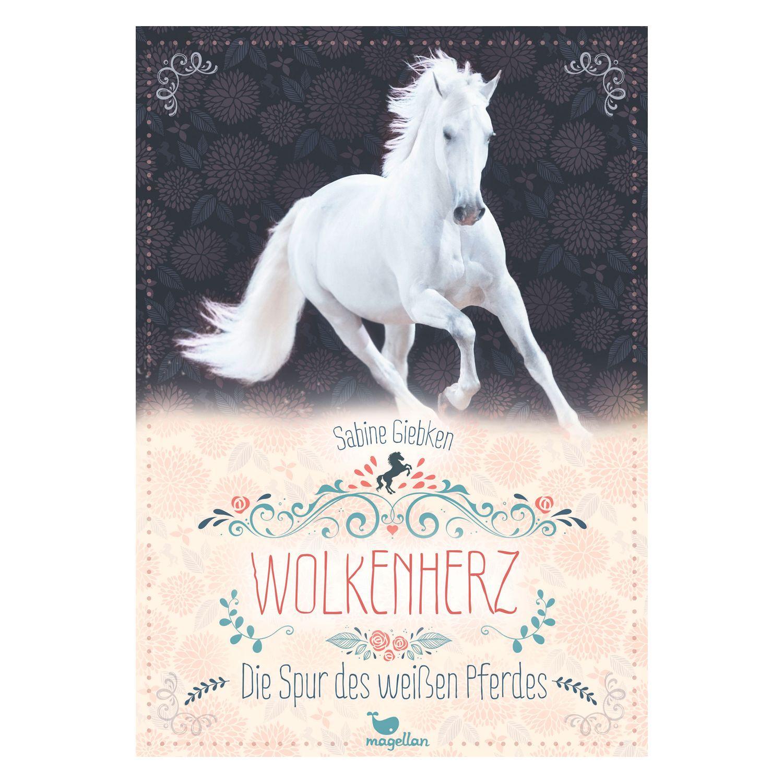 Wolkenherz - Band 1