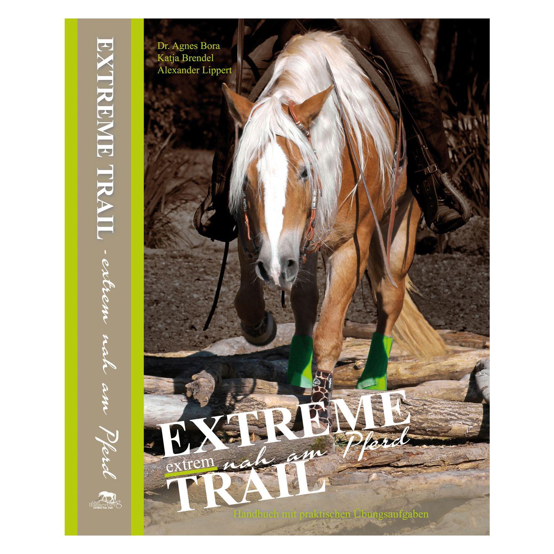 Extreme Trail - extrem nah am Pferd, Gut Hammerberg
