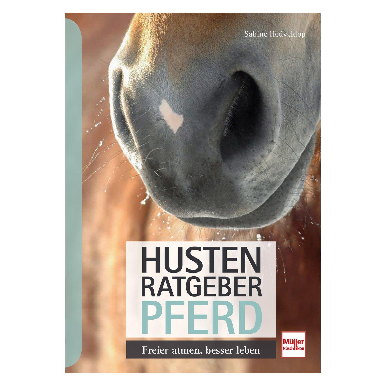 Husten-Ratgeber Pferd
