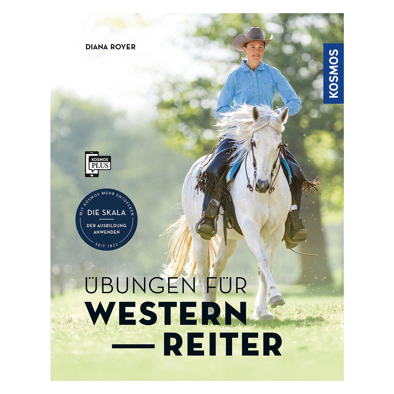 Übungen für Westernreiter