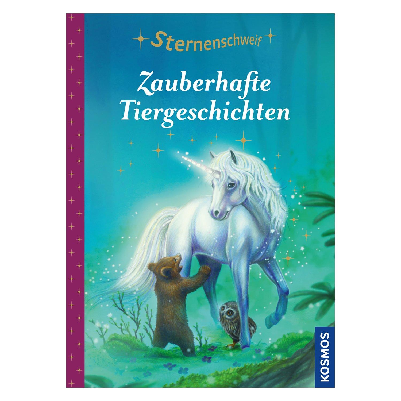 Sternenschweif - Zauberhafte Tiergeschichten