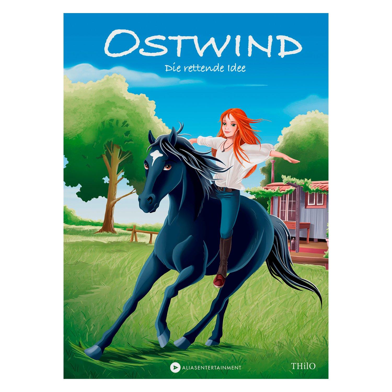 Ostwind - Band 2