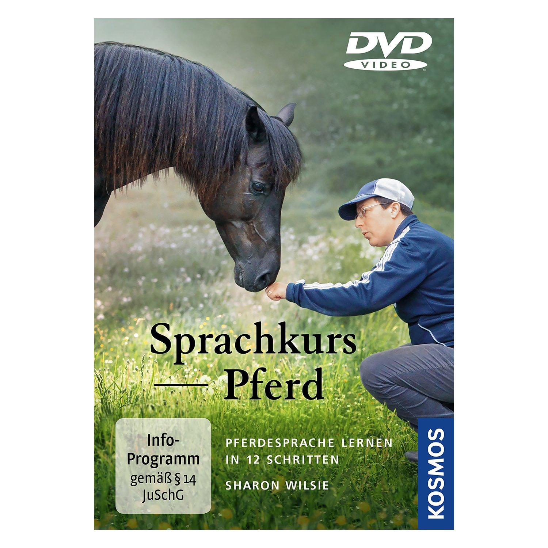 KOSMOS Sprachkurs Pferd, DVD