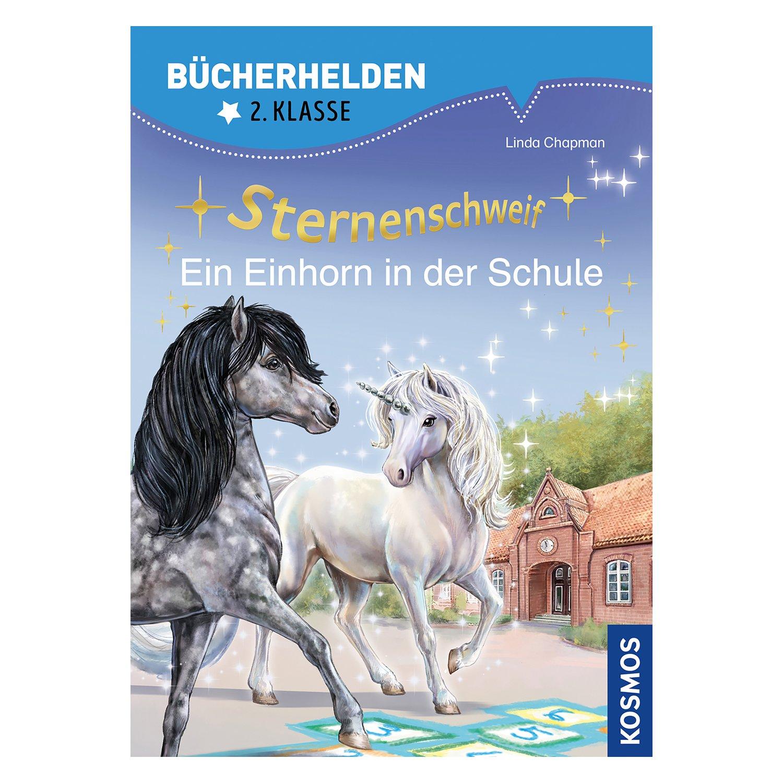 KOSMOS Sternenschweif - Bücherhelden 2. Klasse
