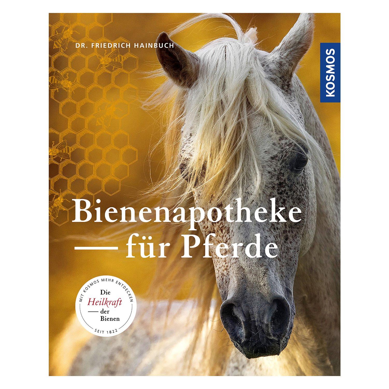 KOSMOS Bienenapotheke für Pferde
