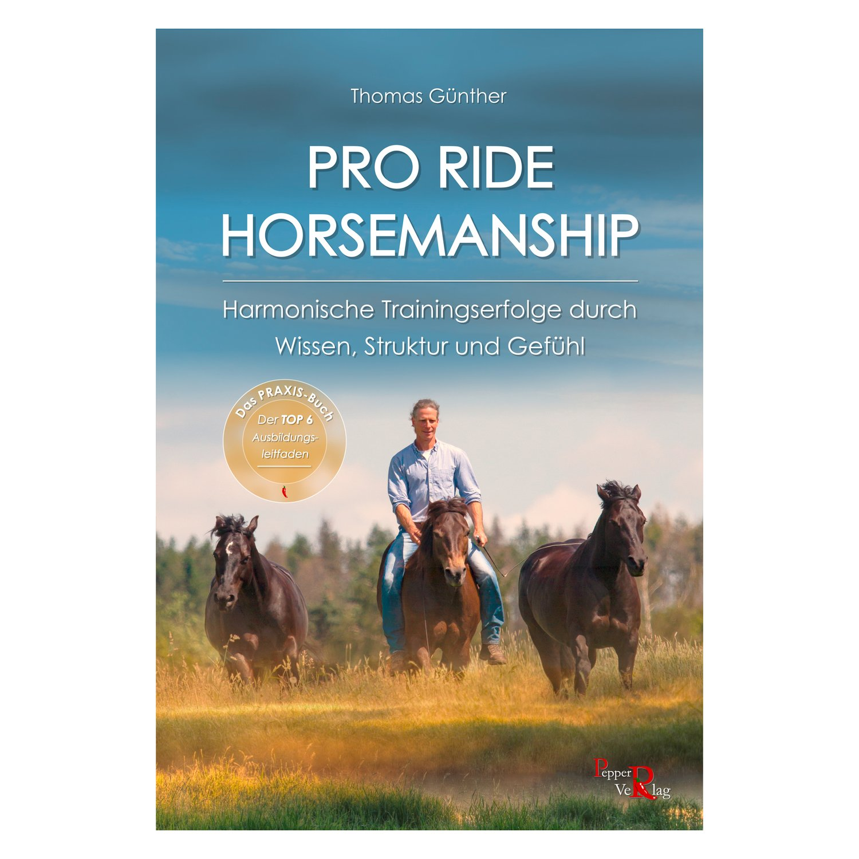 PRO RIDE HORSEMANSHIP