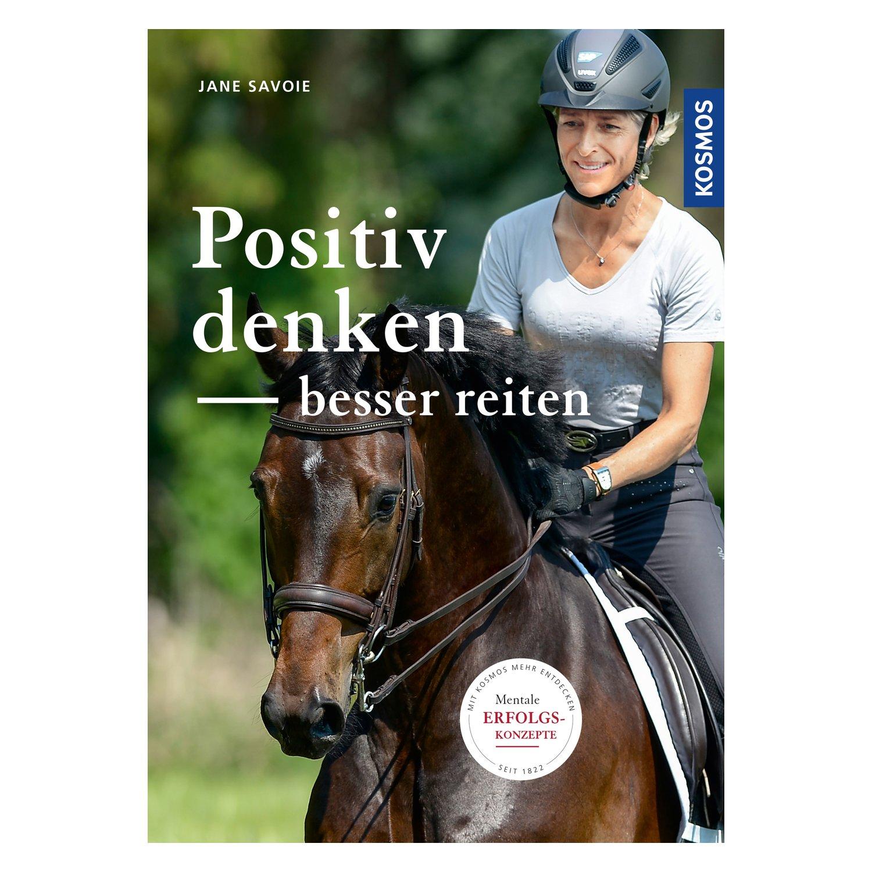 Positiv denken - besser reiten