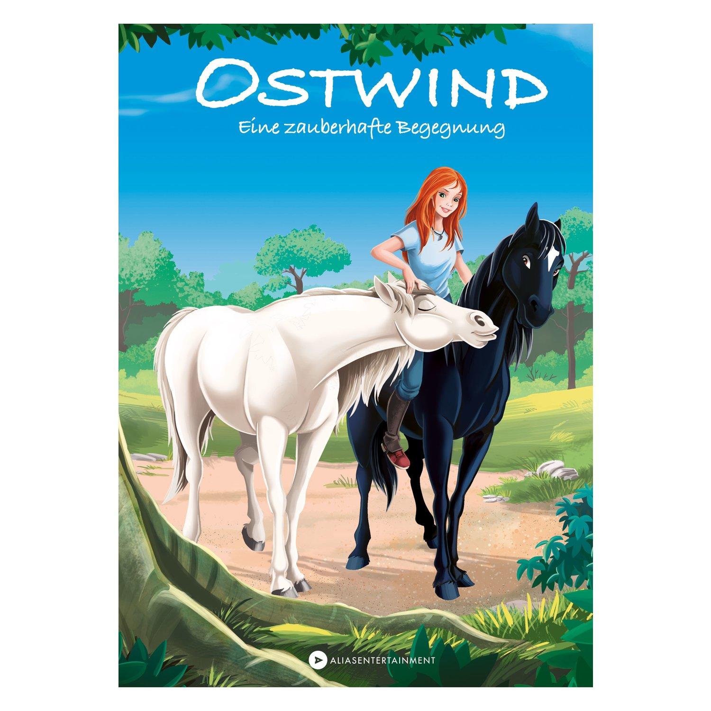 Ostwind Band 6 - Eine zauberhafte Begegnung
