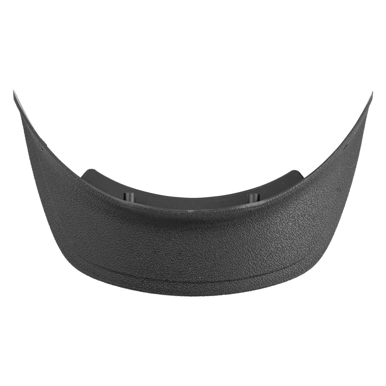 CASCO Helmschild für Reithelm Choice und Nori schwarz