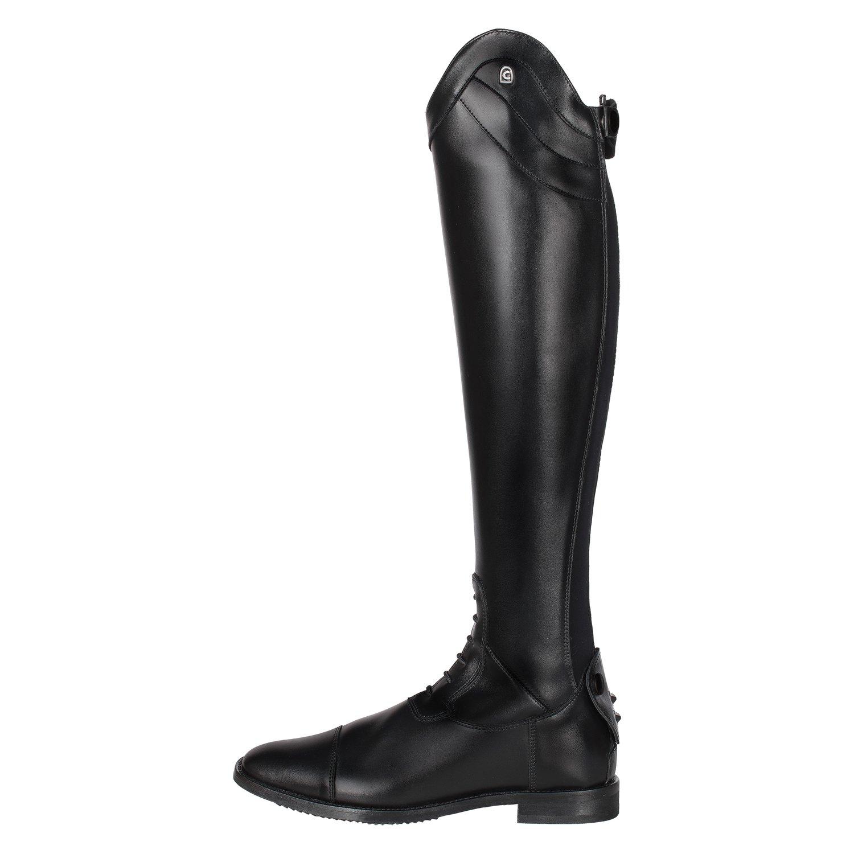 sports shoes 923e4 08efc Cavallo Lederreitstiefel Linus Slim