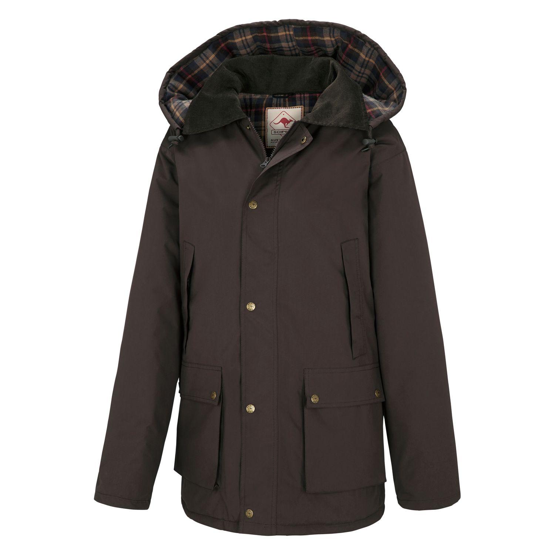 SCIPPIS Jacke Fremantle Jacket