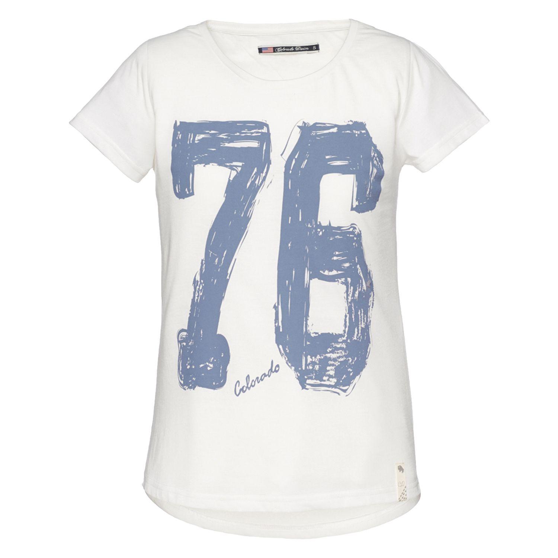 COLORADO DENIM T-Shirt Doma