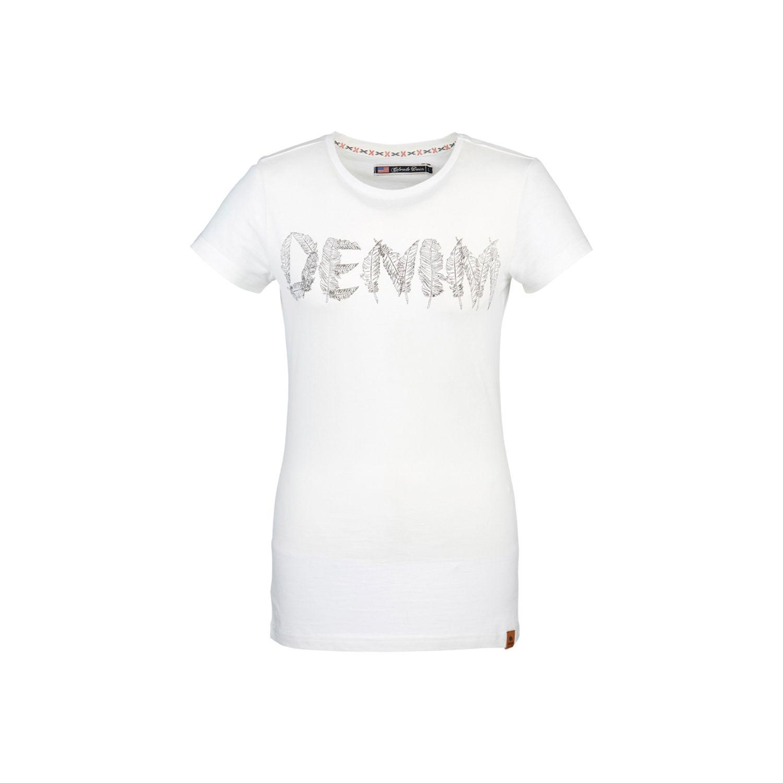 COLORADO DENIM T-Shirt Ava