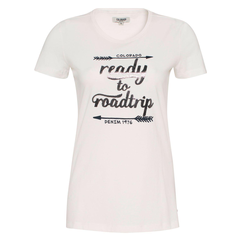 COLORADO DENIM T-Shirt Janna