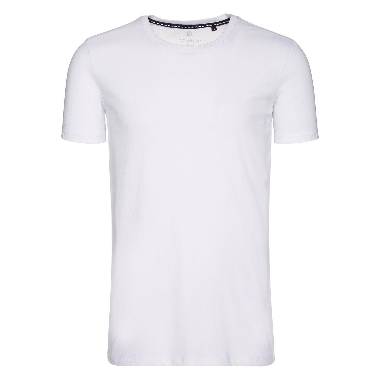 OKLAHOMA T-Shirt white | XXL