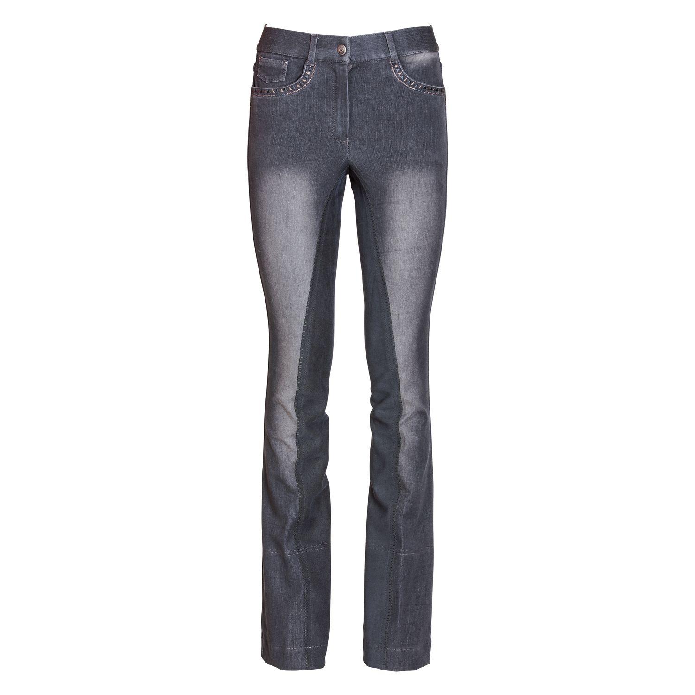 Black-Forest Exquisite Jeans-Jodhpur-Reithose Reykjavik