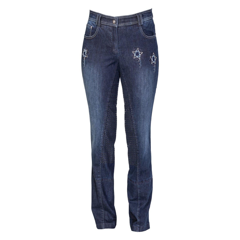 black forest Jeans-Jodhpur Reithose Grip