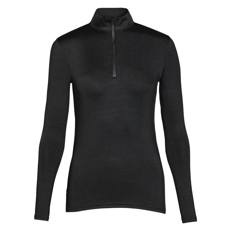 black forest Funktionsshirt black | XL