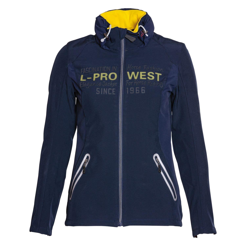 L-pro West Softshelljacke