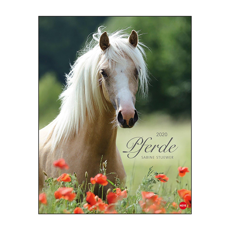 Kalender Pferde Classics 2020