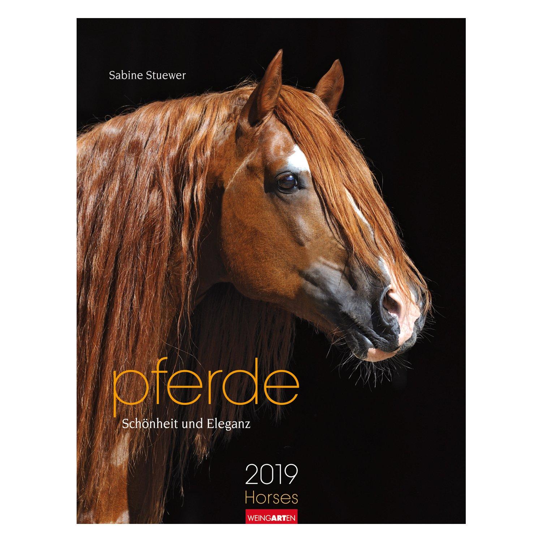 Kalender Pferde - Schönheit und Eleganz - Kalender - Loesdau ...