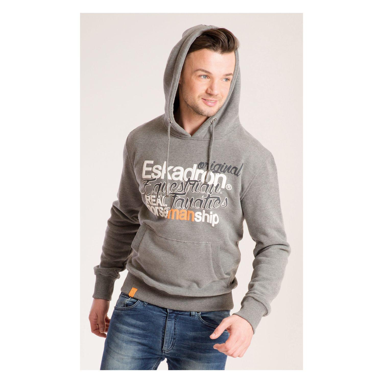 Equestrian hoodie