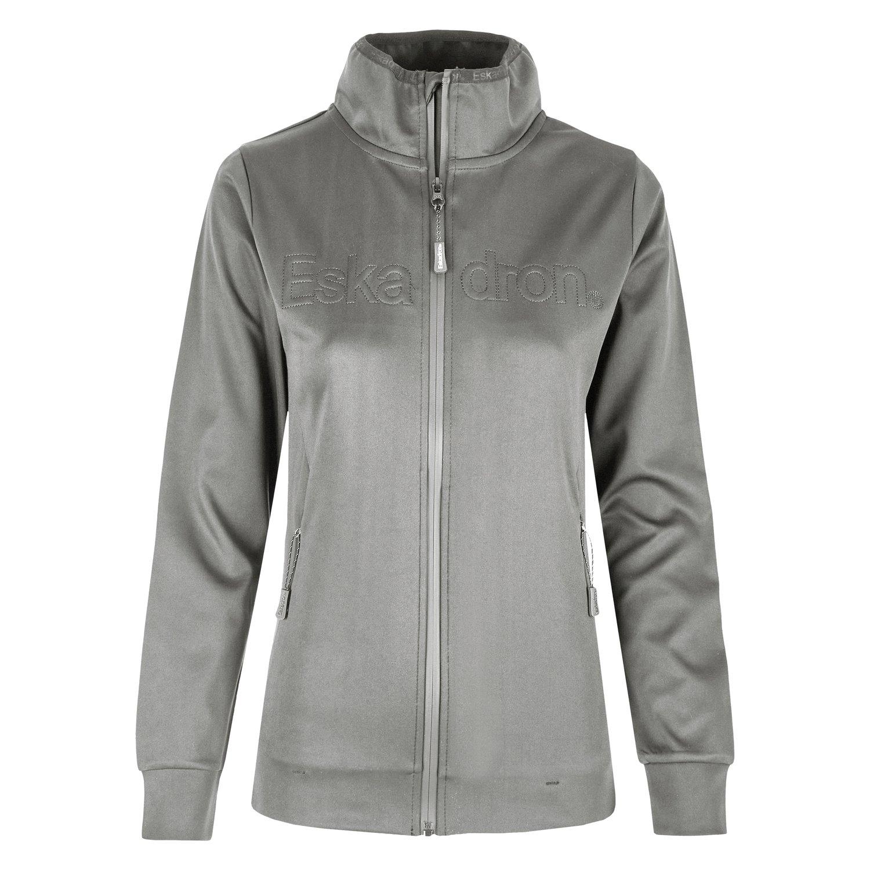 ESKADRON REFLEXX Zip-Shirt