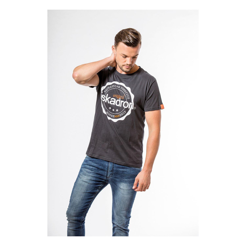 Eskadron EQUESTRIAN.FANATICS T-Shirt Ken-T