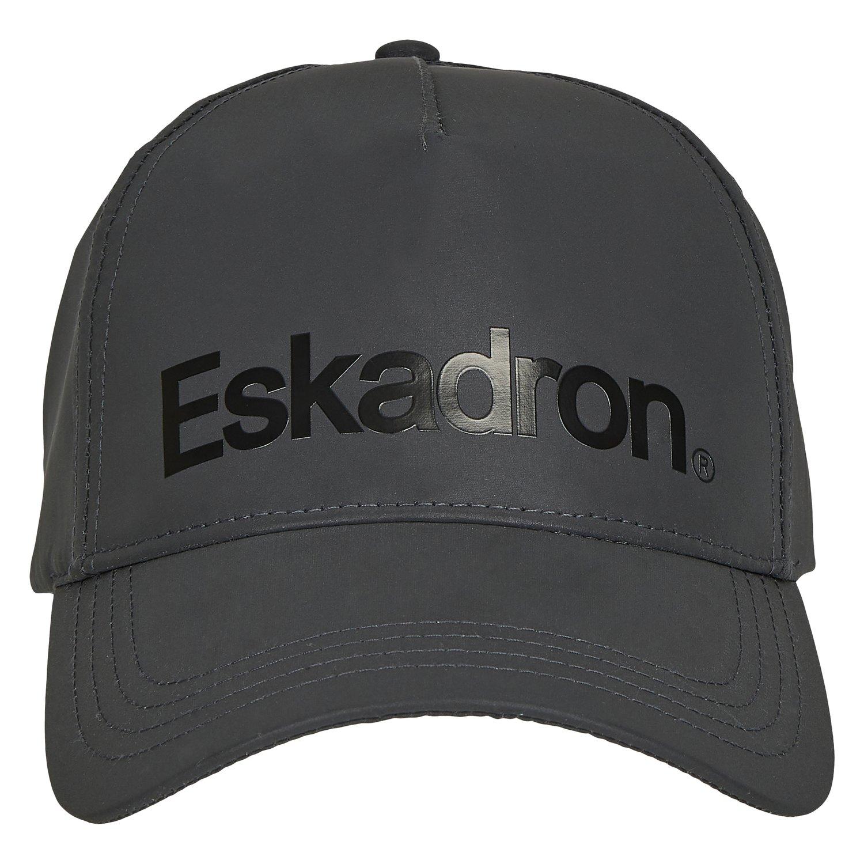 ESKADRON REFLEXX Cap Reflective black | Einheitsgröße