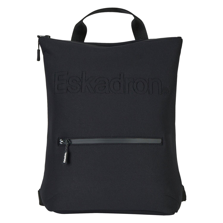 ESKADRON REFLEXX Backpack black   Einheitsgröße