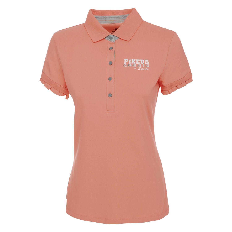 Pikeur New Generation Polo-Shirt Franka