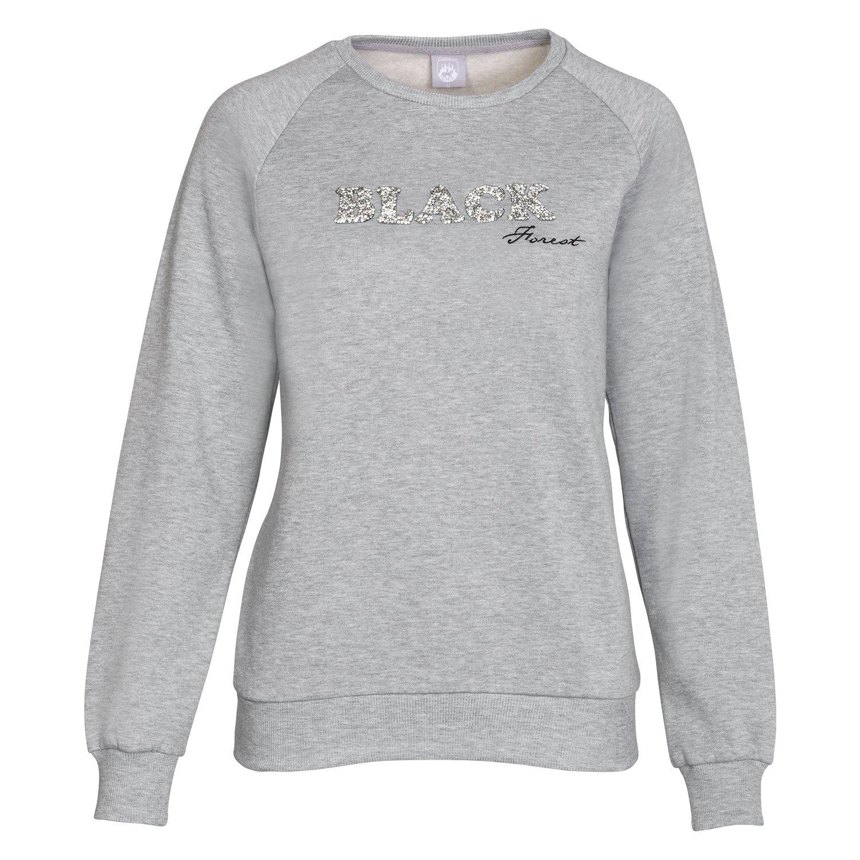 black forest Rundhals-Sweatshirt - Pullover   Sweater - Loesdau ... 0d62fc04bd88
