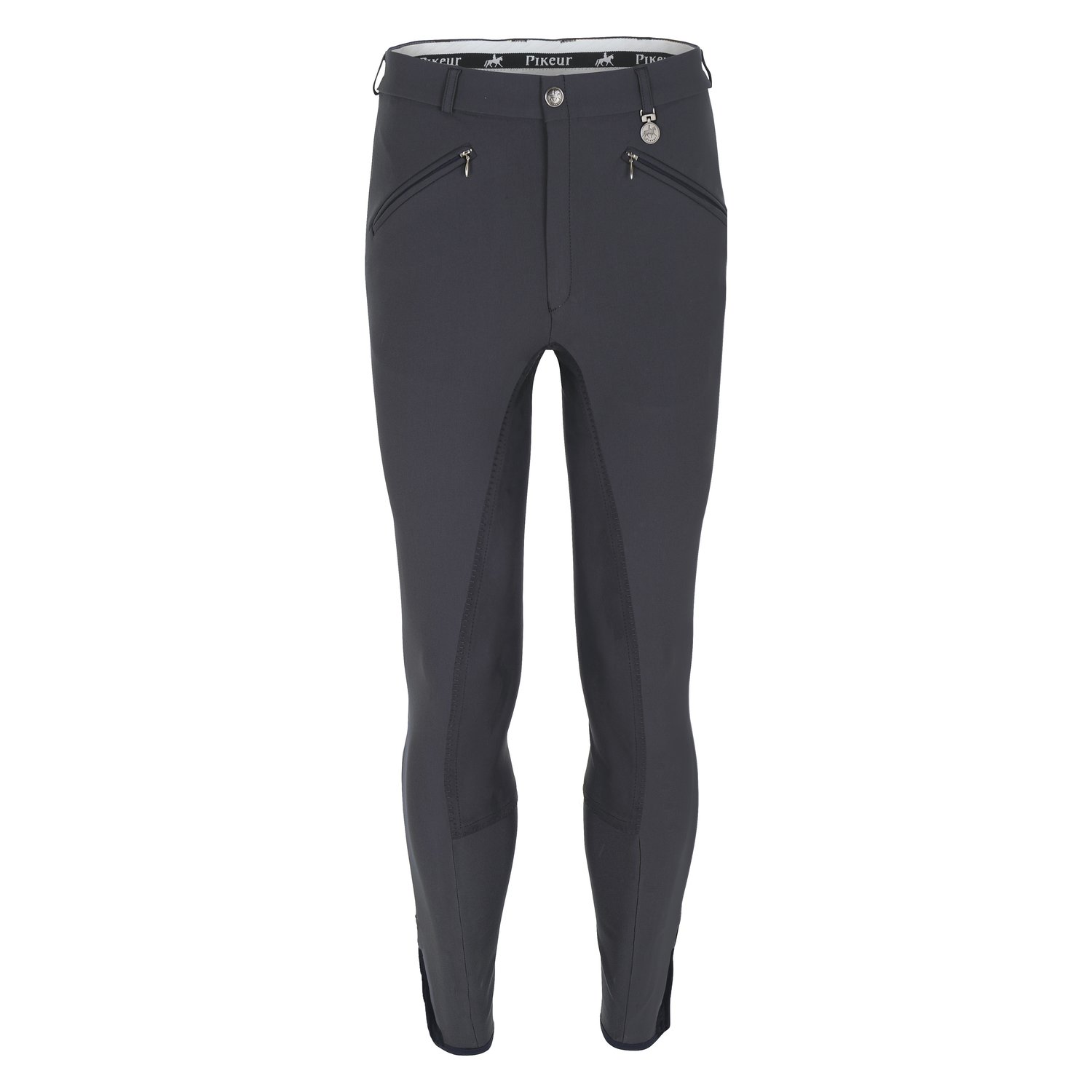 Pikeur Reithose Liostro Stretch dark shadow | 48
