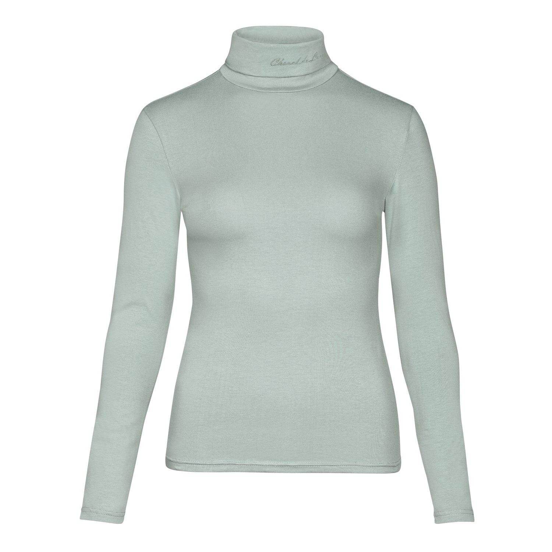 Cheval de Luxe Rollkragen-Pullover