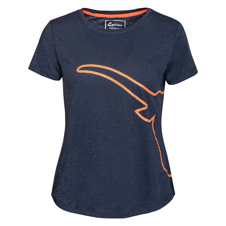 L-pro West T-Shirt