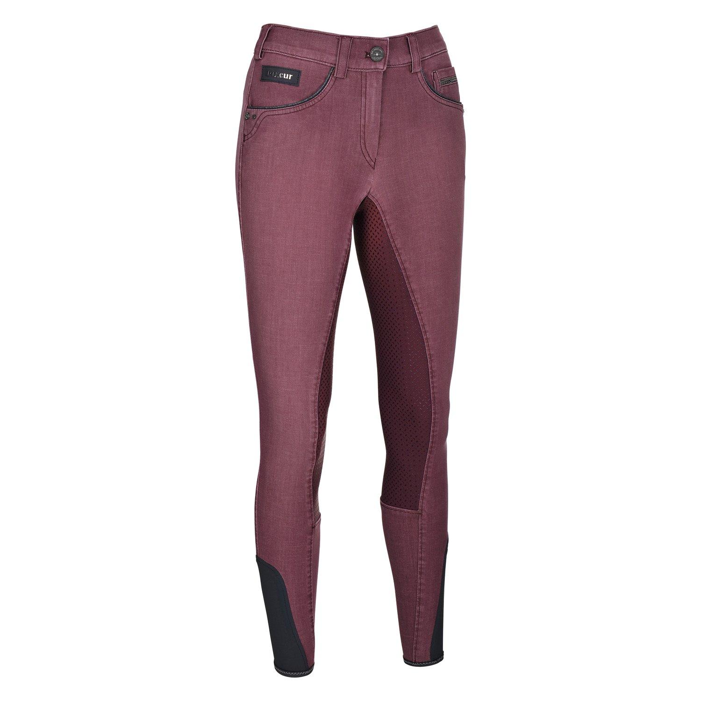 Pikeur New Generation Reithose Darjeen Grip Jeans