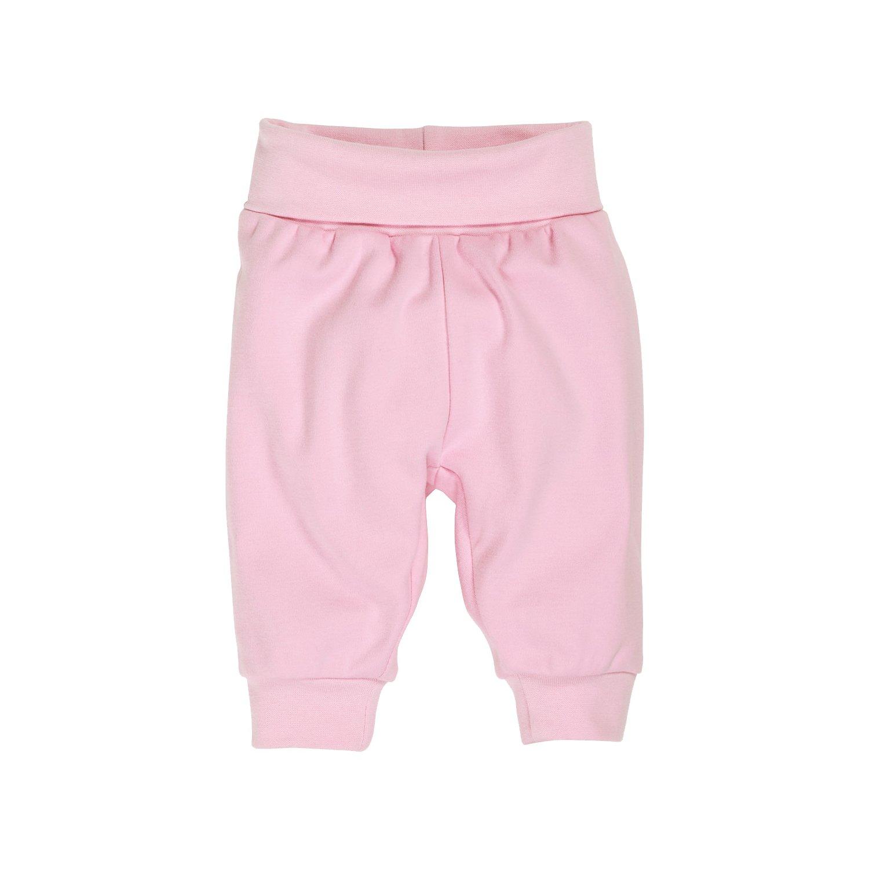 Playshoes Baby-Pumphose Einhorn rosa | 56