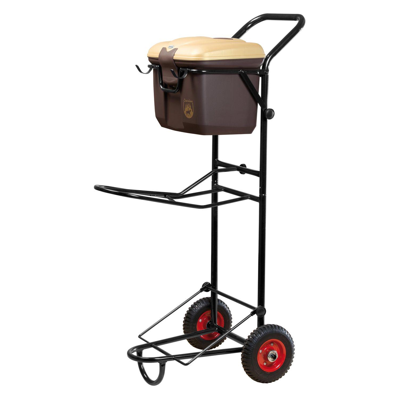 Sattel-Carry