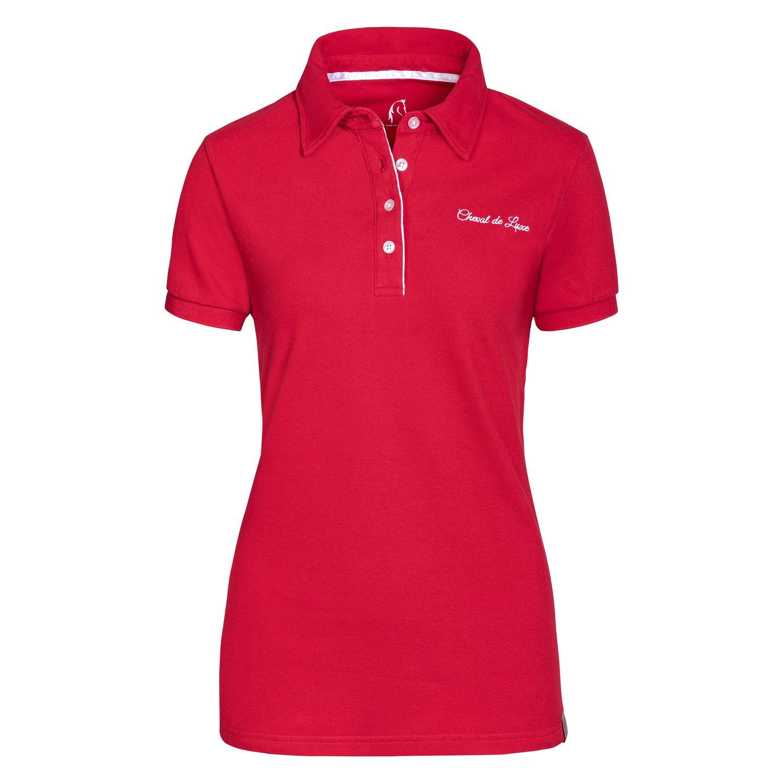 Cheval de Luxe Polo-Shirt