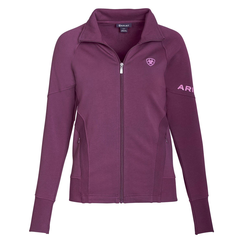 ARIAT Sweatshirt Largo Full Zip