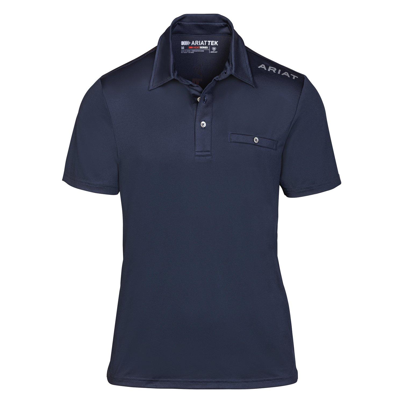 ARIAT Poloshirt Norco