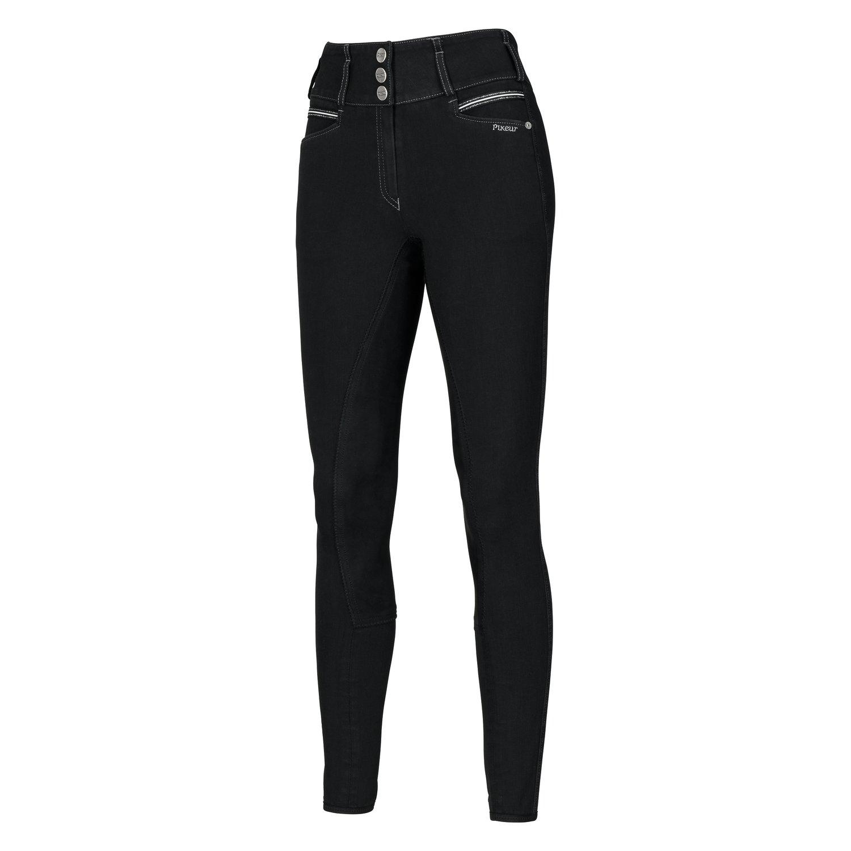 Pikeur Ganzbesatz-Reithose Candela McCrown Jeans