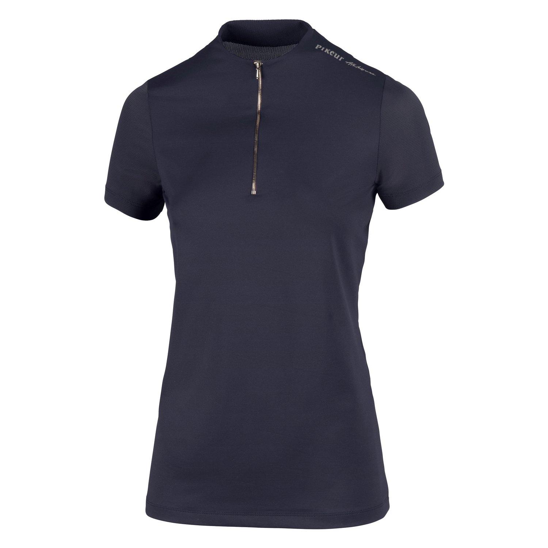 PIKEUR Zip Shirt Linee Athleisure