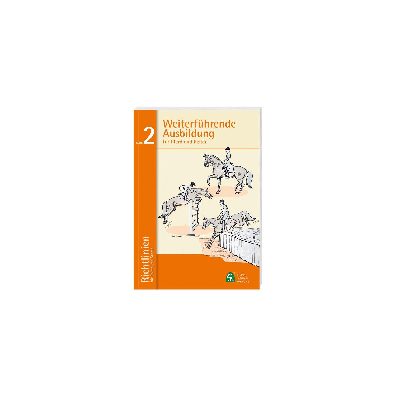 Richtlinien für Reiten und Fahren, FNverlag