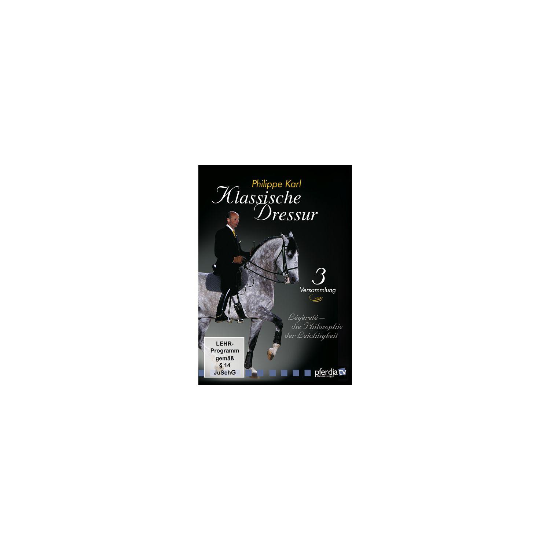 Klassische Dressur, Teil 3, DVD