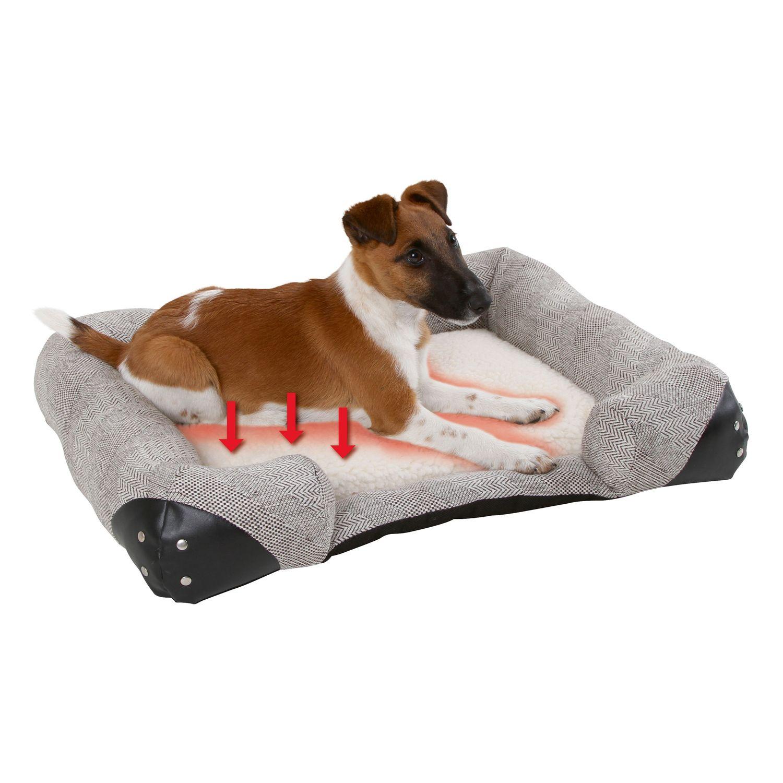 hundebett carlo hundebetten hundedecken loesdau. Black Bedroom Furniture Sets. Home Design Ideas