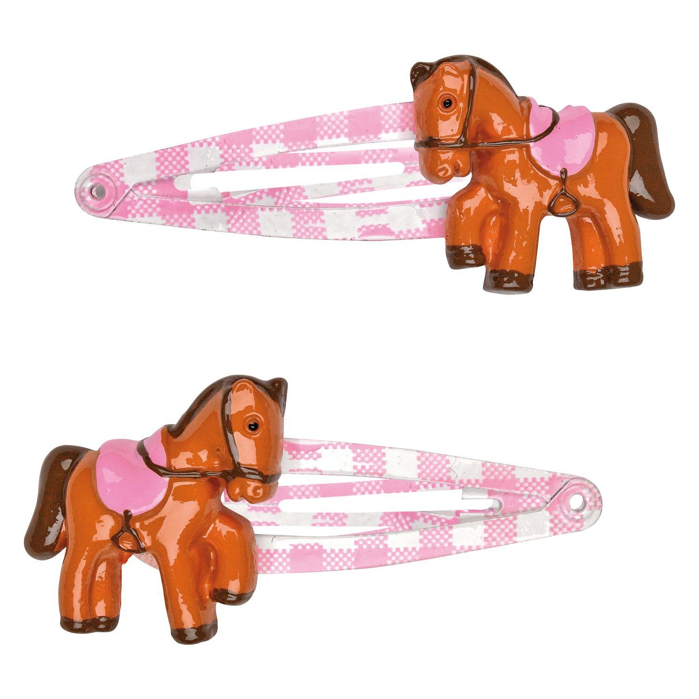 Die Spiegelburg Mein kleiner Ponyhof Haarclips
